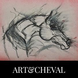 Art & Cheval